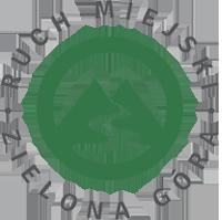 Ruch Miejski Zielona Góra Logo